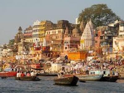 Varanasi Allahabad Pilgrimage - Kashi Vishwanath Prayag Sangam Yatra Package