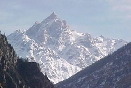 Holy Kinner Kailash Trek