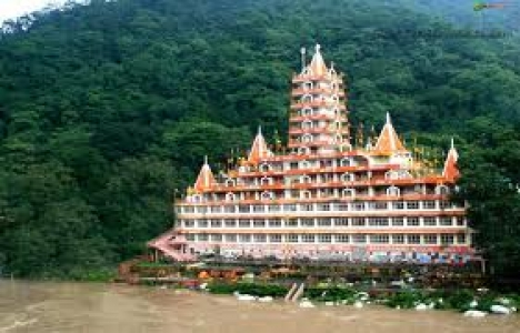 Mussoorie Site Seeing  - Mussoorie Holiday Tour Package from Delhi