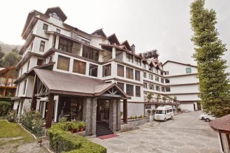 River country Resort Manali