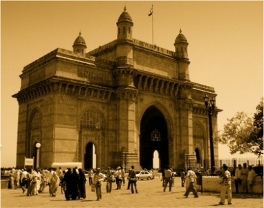 Cheap Flights to Mumbai