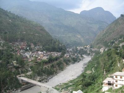 Shimla Rampur Sarahan Sangla Tour