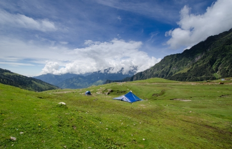 Mumbai to Manali - Tour Package