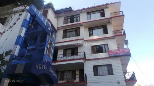 Hotel Jupiter Manali