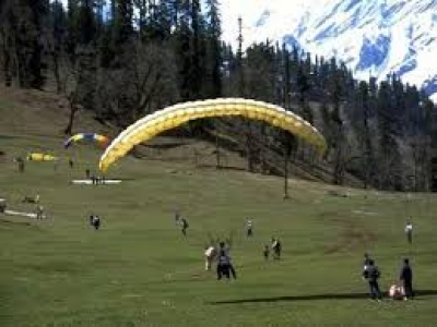 Shimla Sangla Manali Rohtang Pass Tour Package from Delhi Kolkata Mumbai