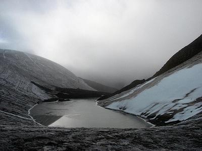 Pin Parvati Pass Trek package 17000ft in Indian Himalayas