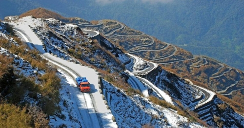 Royal Sikkim Tour Package – Scenic Awareness of North India