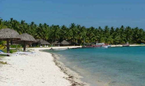Lakshadweep Samudram Package