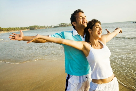 Goa Honeymoon Package Deals