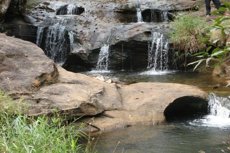 Pachmarhi Tour Package from Bhopal