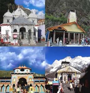 Tirth Yatra India - Uttarakhand Char Dham Haridwar Rishikesh Yatra