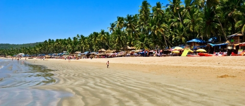 Luxury Holidays Goa