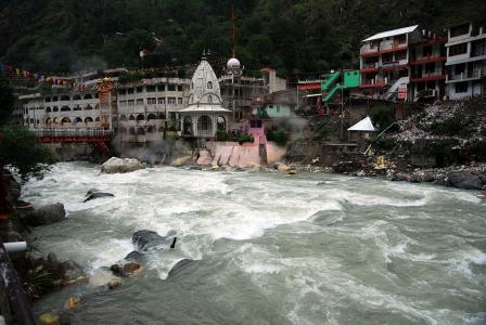 Gurudwara in Himachal Tour Manikaran Rewalsar Paonta Sahib Tour Package