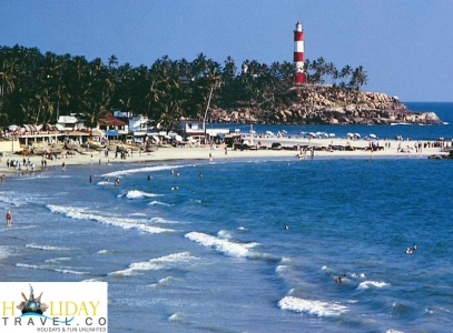 Cheap flights To Trivandrum Kerala
