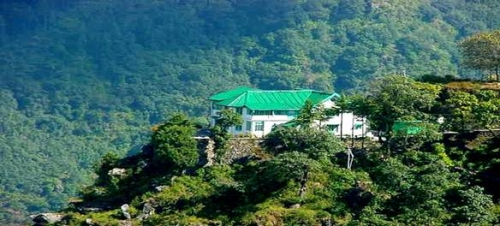 Nainital honeymoon package with Mussoorie Corbett Ranikhet from Mumbai Delhi Kolkata only at Rs 10,200/-