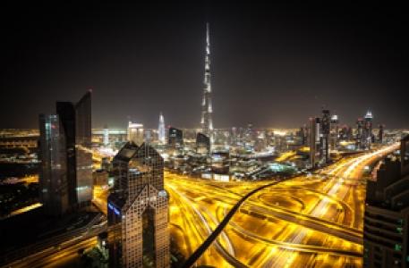 Oberoi Dubai Hotel Luxury Holidays - Top 25 reasons for Holiday in Oberoi Dubai