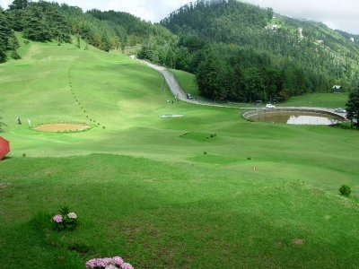 Beauty Of Shimla Tour package
