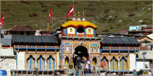 Cheapest Char Dham Yatra Package Deal