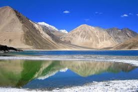 Leh Jeep Safari Package with Lakes and passes Nubra Valley Tso Moriri and Uleytokpo