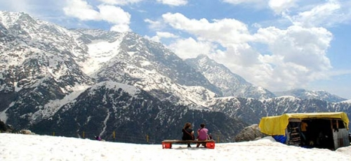 Exalted stopover of Dharamshala & mcleodganj from Pathankot Tour – Explore Beauty of Majestic Himalayas India