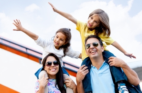 Ahmadabad Family Tour