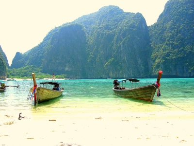 Asiatravel Package - Best of Asia