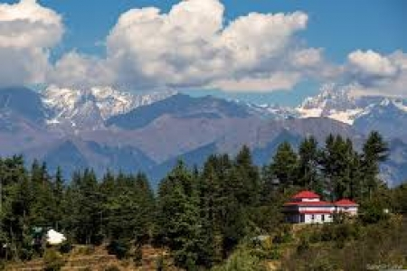 Shimla Tourism Holidays -  Places to Visit in Shimla's North West  - Narkanda Kotgarh Shoja Jibhi Hatkoti Karsog