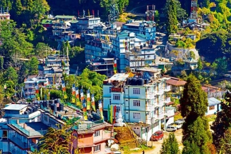 Sikkim Silk Route Tour Package – Incredible Silk Trade Route in North East India
