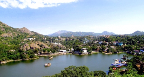 Mount Abu Holidays