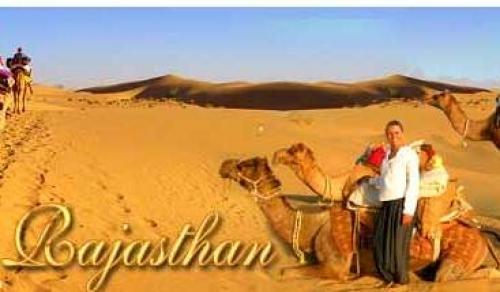 Jaipur-Bikaner-Jaisalmer-Jodhpur-Udaipur-Mount Abu Tour Package