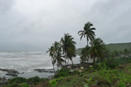 Goa Monsoon Packages - Deals