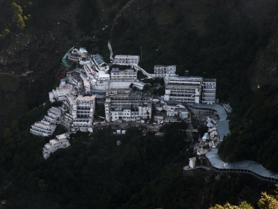 Vaishno Devi Package from Ahmedabad Gujarat