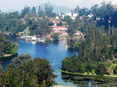 Kodaikanal Tour Packages Best Deals