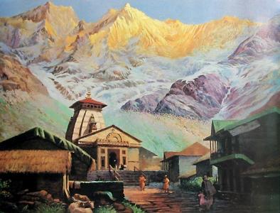Kedar nath yatra tour with Haridwar
