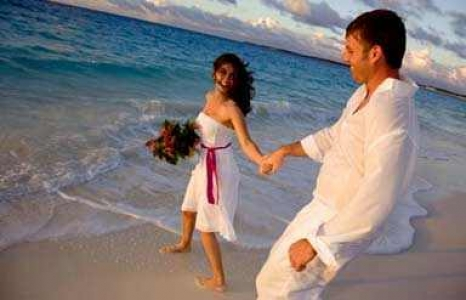 Goa Honeymoon Tour Package from Delhi Ahmedabad Pune