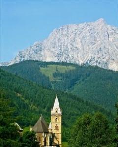Amazing Austria tour package - Vienna Salzburg tour with Innsbruck