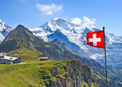 Swiss Holidays with Paris - Switzerland Paris Tour Package from India