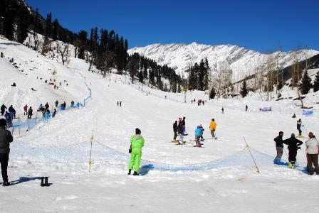 shimla manali package from ahmedabad surat gujarat