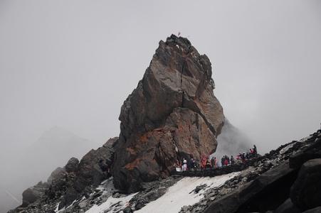 Shrikhand Mahadev Yatra Adventure Trek