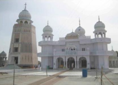 Takht Sri Damdama Sahib Talwandi Sabo Tour Package