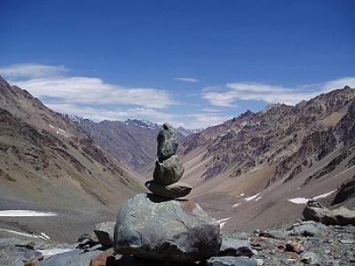 Bhaba Pass Trek Package in Spiti and Pin Valley - Kafnu-Bhaba Pass- Mud-Kaza-Manali