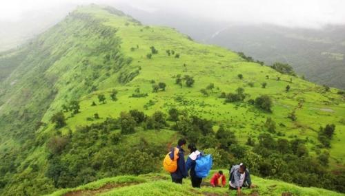 Hill stations Maharashtra tour