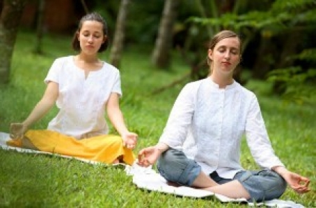 Special North India Meditation Tour Package