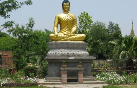 In Footsteps of Mahavira - Jainism India Tour package