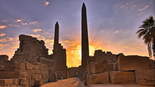 6 Days Magical Egypt Tour Package