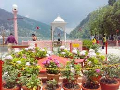 Nainital Tourism - Best One week Holiday in Nainital Uttrakhand