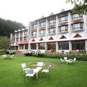 Sagar Resorts Manali