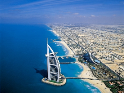 Dubai  Family Group Tour Package - Most Economical