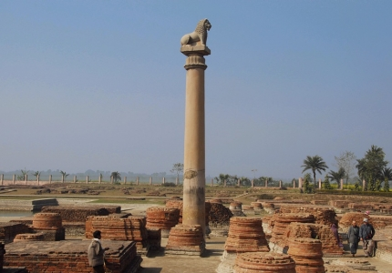 Ashoka The Great Tour of India