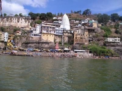 12 Jyotirlinga Yatra Package from Delhi Mumbai - 6 Jyotirlinga in Central India